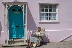 Lyme Regis, The Guardian