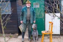 Manor House Allotments, The Guardian