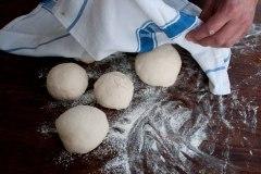 Dan Lepard's Coconut Naan Recipe
