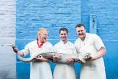 LJ Fish Shop Brixton, London, Time Out