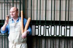 Meet The Producer, Craig Allen Greedy Goat Ice cream, The Guardian