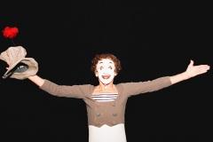 Marcel Marceau, Mime Artist, The Guardian