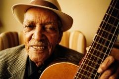 Compay Segundo, Musician, Buena Vista Social Club, The Guardian