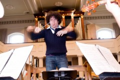 Gustavo Dudamel, Simon Bolivar Orchestra Rehearsals, The Guardian