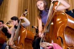 Simon Bolivar Youth Orchestra Rehearsals, The Guardian