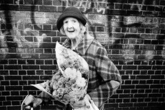 Dorothy Etheridge, London