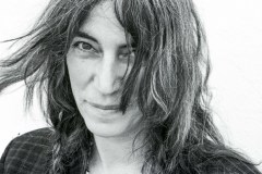 Patti Smith, The Guardian