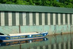 Watermen, Old Isleworth, Thames Series