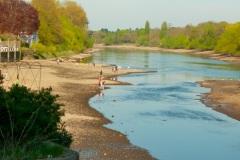 Old Isleworth, Thames Series
