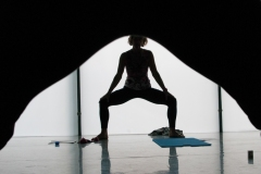 Yoga, Laban Centre, Lewisham Council